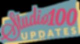 Studio 100 Updates