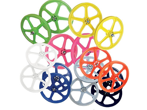 SKYWAY Tuff Wheels- Pair