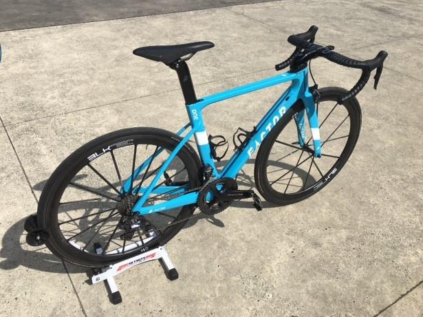 Race Bike Repair