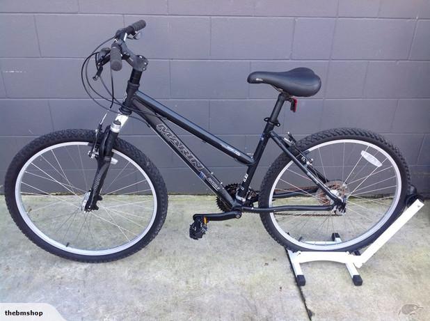 Marin Bike Service