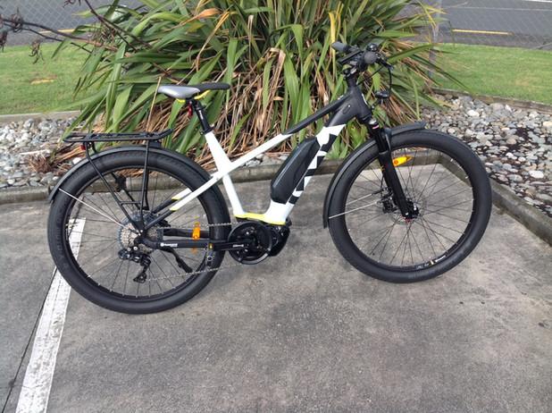 HUSQVARNA E Bike