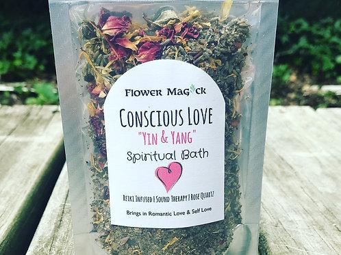 Conscious Love - 3 Day Spiritual Bath