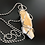 Thumbnail: Orange Calcite weave