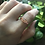 Thumbnail: Copper ring - Small Bead (4-6mm)