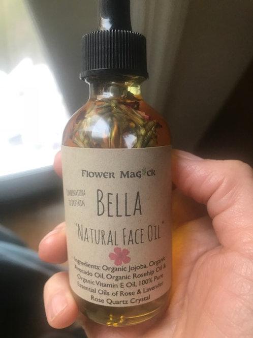 Bella - Face Oil