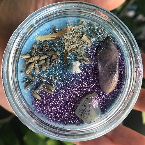 Luna - Moon Candle