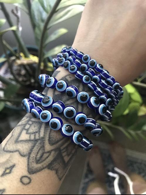 Evil Eye ( Mal de Ojo) Bracelet