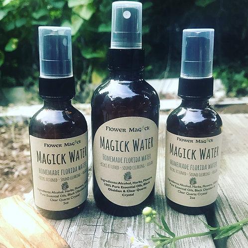 2oz Magick Water