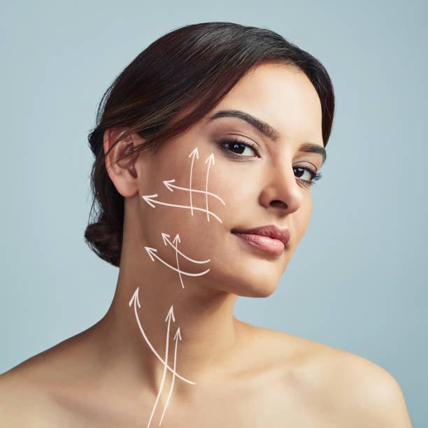 Non-invasive Face Lift