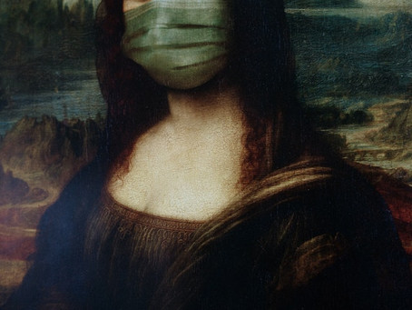 Masks and Variants and Vaccines, Oh My!