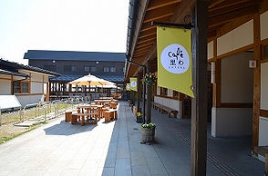 道の駅 花の駅千曲川 長野県 飯山市