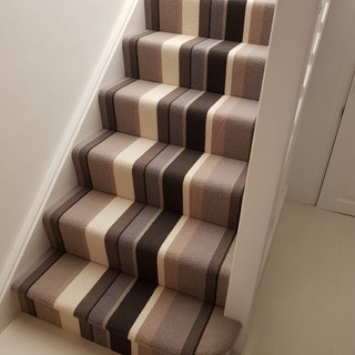 Strip carpets Lymington