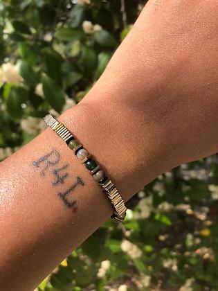 Bracelet: Squared Away