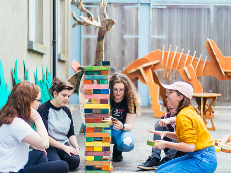 The Lit to Illuminate Waterford's Young Minds this November