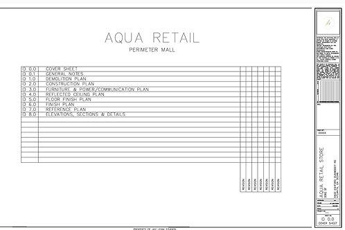Aqua Plans