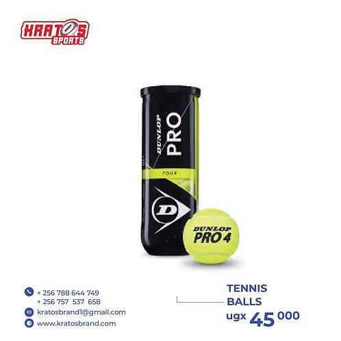 Tennis Balls (set)