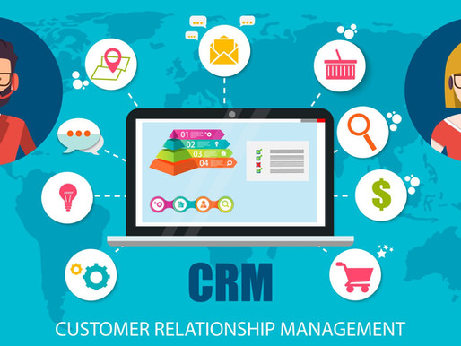 What Is CRM And Who Needs It