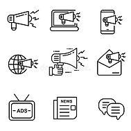 set-digital-marketing-icon-black-line-design-isolated-white-background-set-digital-marketi