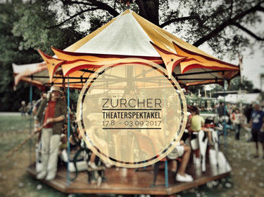 Zürcher Theaterspektaktel