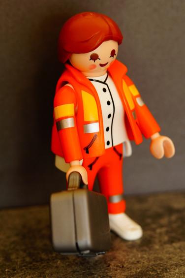 Wichtige Notfallnummern für das linke Zürichseeufer