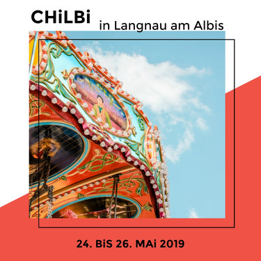 Chilbi Langnau am Albis