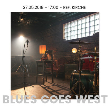 Blues-Konzert