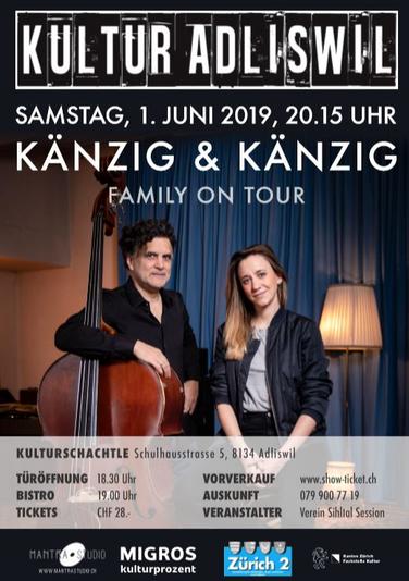 Känzig & Känzig in Adliswil