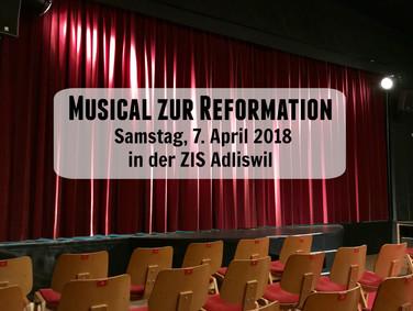 Musical zur Reformation