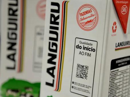 Leite Languiru Origem é destaque no mapeamento Casos de Sucesso em Inovação RS 2020