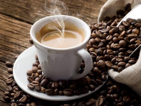 Preços do café em agosto atingem novos patamares