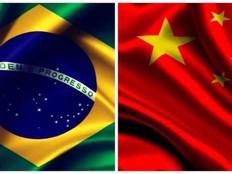 Brasil foca mercado chinês para aumentar exportações de leite, reforça CNA