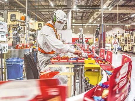 Depois de 100 anos no Brasil, o que quer a Nestlé?