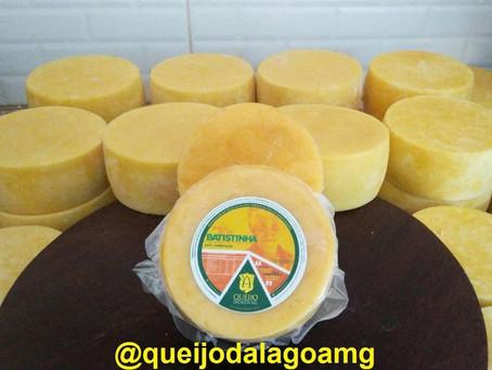 Queijo d'Alagoa: empresa mineira completa 10 anos vendendo queijo pela internet
