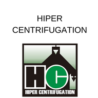 HIPER CENTRIFUGATION