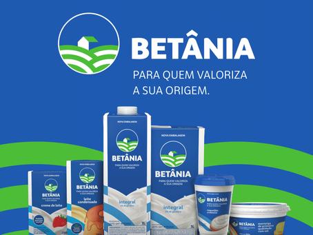 Betânia lácteos produzirá em abril leite em pó e condensado no Ceará