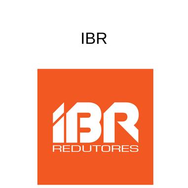 IBR REDUTORES