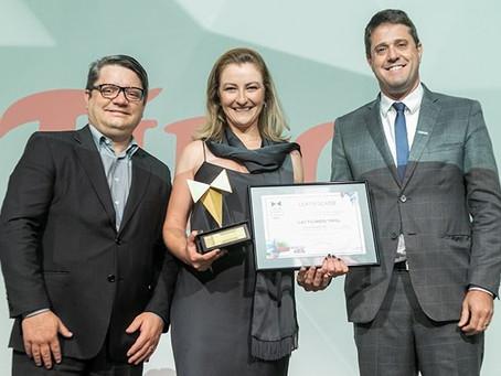 Campanha requeijão Tirol incrementa 46% das vendas do produto e ganha prêmio de comunicação