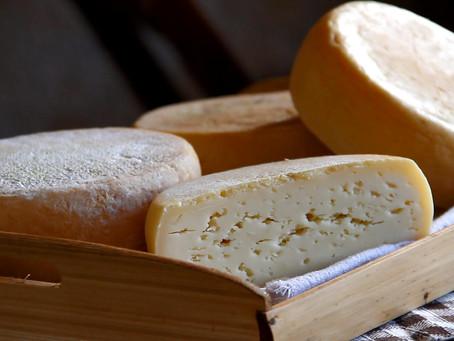 Pesquisa traça perfil da produção paulista de queijo artesanal