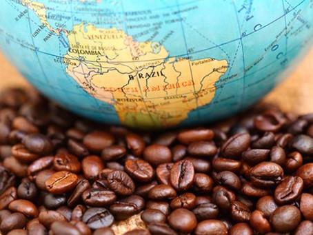 Brasil exportou 7 milhões de sacas de cafés especiais de janeiro a novembro de 2020