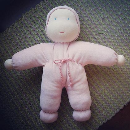 Bebê Plush