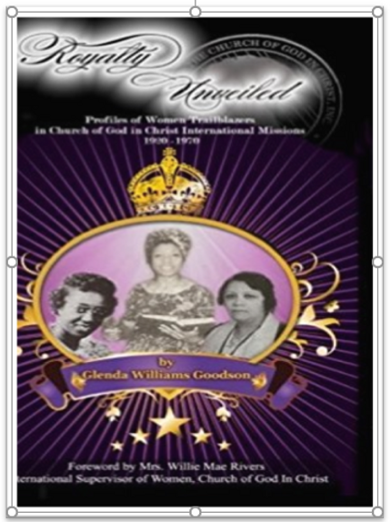 Royalty Unveiled: Women Trailblazers in COGIC International Missions