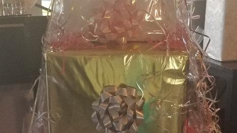 Jumbo Size Wedding Gift Basket