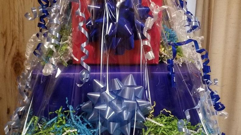 Boys Ex-Large Birthday gift basket_Ladies Gentleman