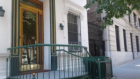 Carnegie Hill Institute Building