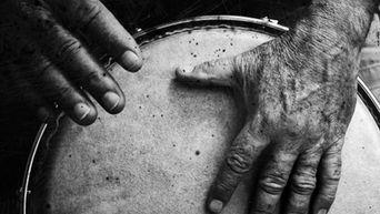 ハンドドラム
