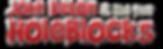John Beton & the five Holeblocks