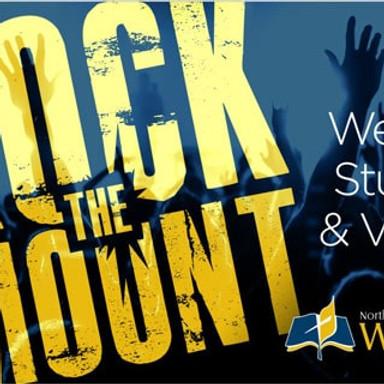 North Carolina Wesleyan College - Rock The Mount
