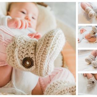 New Yarn Creations