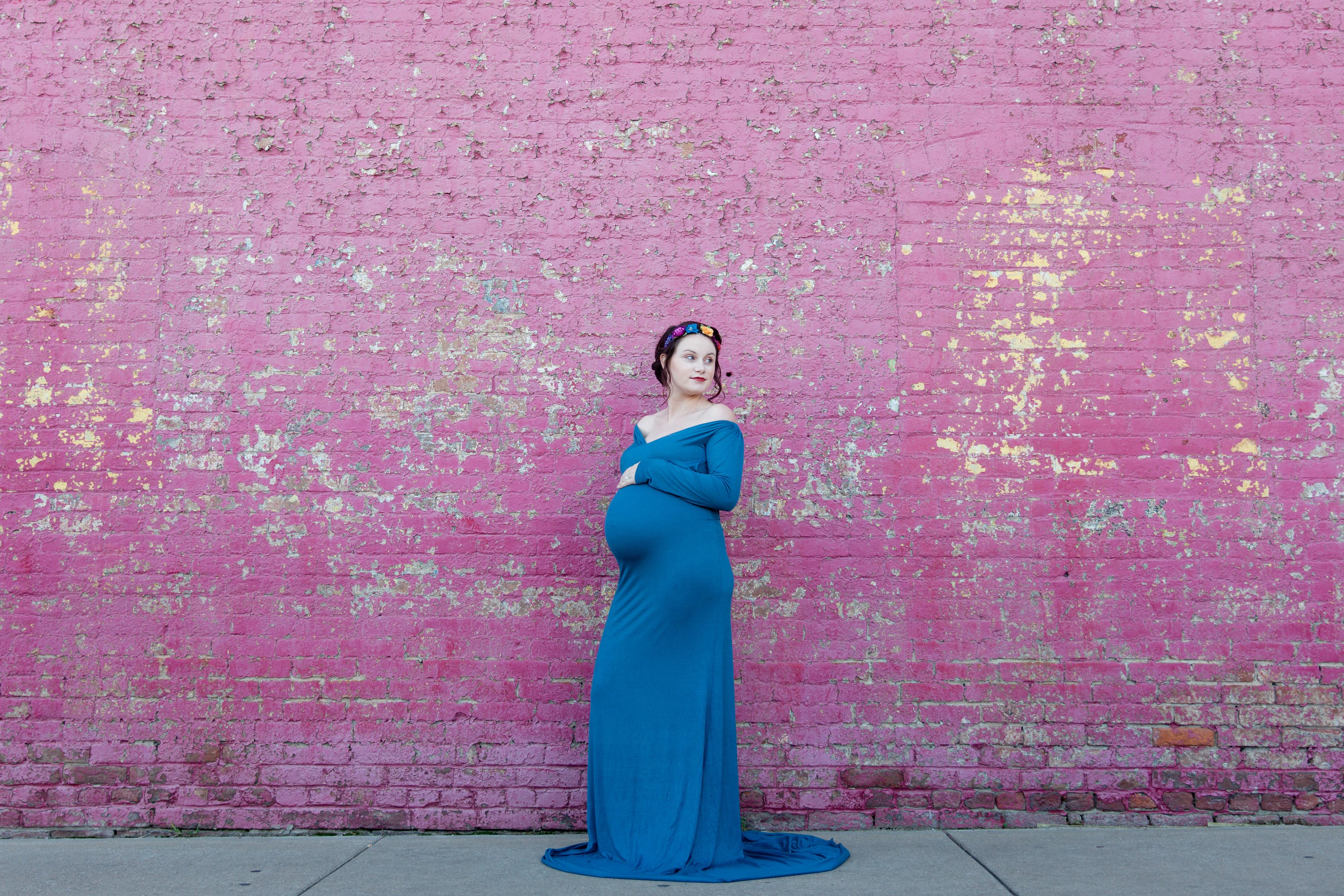 Maternity / New Family Portraits