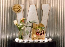 Gray - Ward Wedding